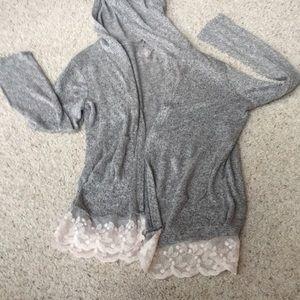 Girls SO hoodie 14